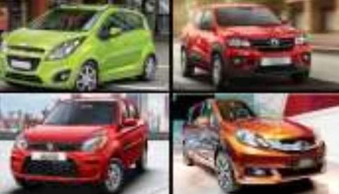 Shocking: பிரபலமான பல கார்கள் பாதுகாப்பில் படு மோசம்: உங்ககிட்ட எந்த Car இருக்கு?