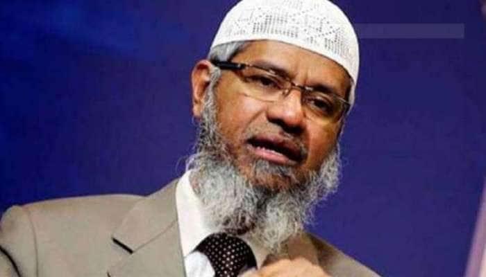 Zakir Naik: 'அல்லாவை போற்றுபவரை துஷ்பிரயோகம் செய்பவர்களுக்கு கொடுமையான தண்டனை கிடைக்கும்'