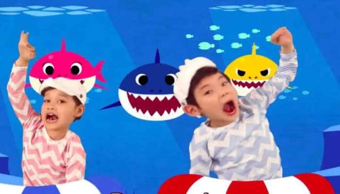 'Baby Shark' 'Despacito' வை ஓவர்டேக் செய்த ரகசியம் தெரியுமா?