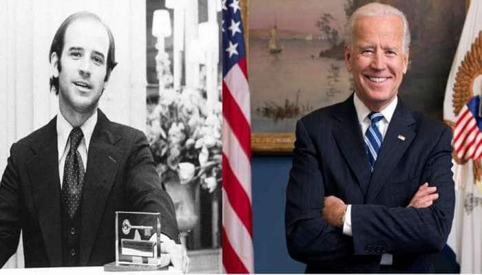 Joe Biden: கார் சேஸ்மேன் மகன் வெள்ளை மாளிகை வேந்தன் ஆன கதை...!!!