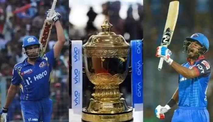 IPL 2020 FINAL: கோப்பையை வென்று மகுடம் சூடப் போவது யார்? மண்ணைக் கவ்வப் போவது யார்?