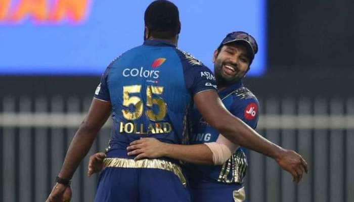 IPL 2020 FINAL: ரோஹித் 3 சாதனைகள் செய்ய வாய்ப்பு; பொல்லார்ட் 200வது சிக்ஸரை அடிக்கலாம்