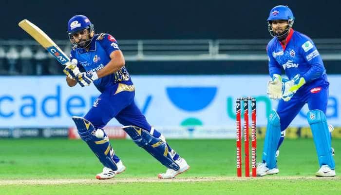 IPL 2020 Final: வெற்றியை நோக்கி மும்பை இந்தியன்ஸ்! டெல்லி மீண்டும் சொதப்பல்