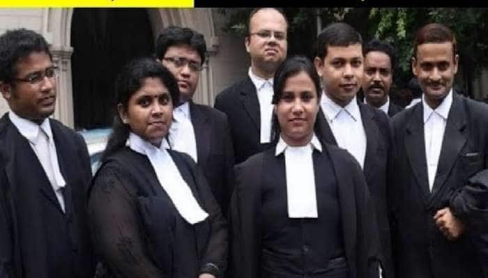 வழக்கறிஞர்கள் கருப்பு கோட் வெள்ளை சட்டை அணிவது ஏன்..!!!