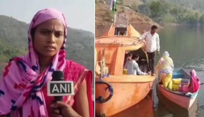 Viral news: பழங்குடி குழந்தைகளுக்காக 18 km தினமும் படகோட்டிச் சென்ற அங்கன்வாடி பெண்