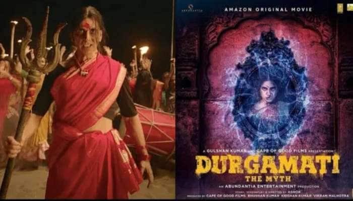Durgamati: பாகமதி ரீமேக்கில் அனுஷ்கா ஷெட்டியின் வேடத்தில் பூமி பெட்னேகர்