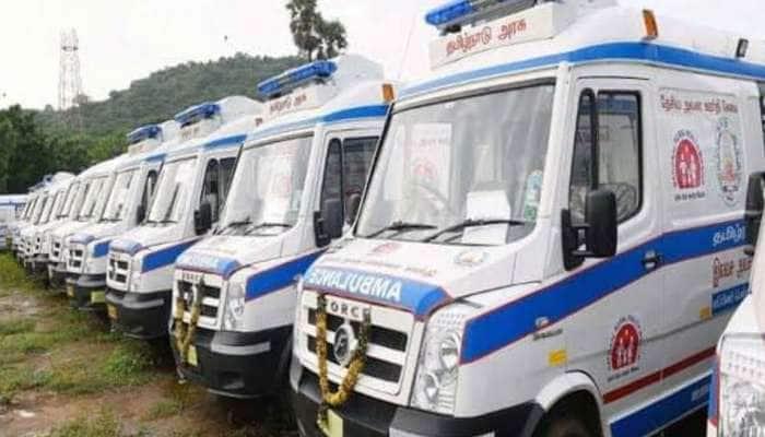 Live Updates: ஏழு கடலோர மாவட்டங்களில் தயார் நிலையில் 465 ஆம்புலன்ஸ்
