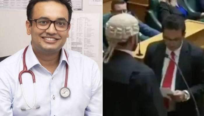 Viral Video: New Nealand MP-யாக சமஸ்கிருதத்தில் oath எடுத்து சரித்திரம் படைத்த இந்தியர்