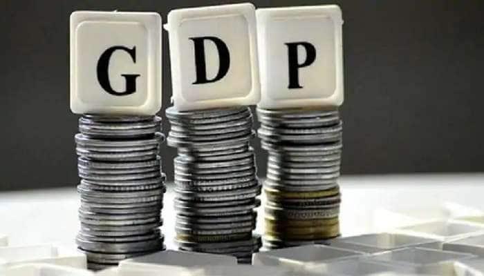 ஜூலை-செப்டம்பரில் GDP 7.5% குறைந்தது... மந்த நிலையில் இருந்து மீளுமா இந்தியா..!!!