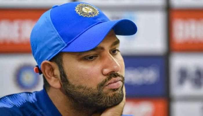 IPL 2020க்கு பிறகு ஆஸ்திரேலியா போகாமல், ரோஹித் ஷர்மா நாடு திரும்பிய காரணம் தெரியுமா?