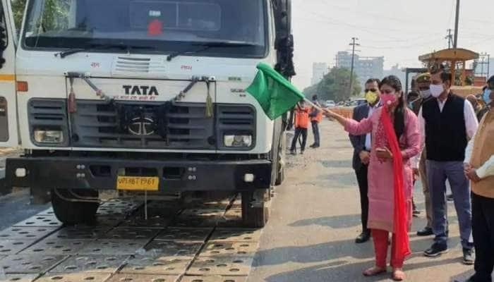 பிளாஸ்டிக் கழிவு கொண்டு சாலை அமைப்பு: அசத்தும் BPCL
