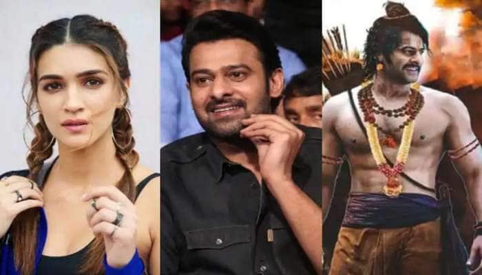 Adipurush திரைப்படத்தில் சீதாவாக Kriti Sanon நடிப்பது உண்மையா?