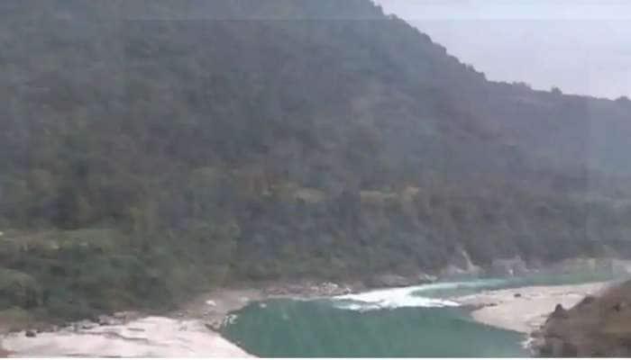 பிரம்மபுத்ராவில் அணைகட்ட சீனா திட்டம்... இந்தியாவிற்கு பாதிப்பை ஏற்படுத்துமா ..!!!