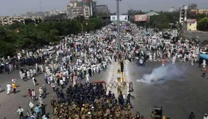 விவசாயிகளின் போராட்டத்தால் மக்களுக்கு சிரமம்; Haryana-Punjab உயர் நீதிமன்றத்தில் வழக்கு
