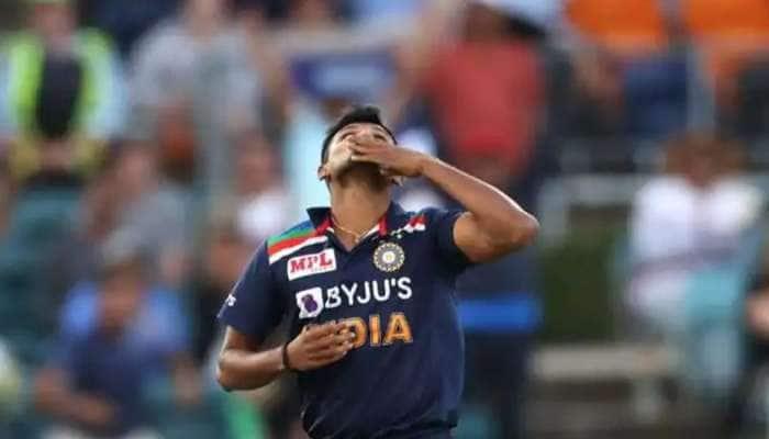 AUS vs IND 3rd ODI: தமிழக வீரர் நடராஜனின் அருமையான ஆட்டம்