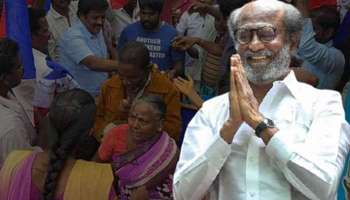 Rajini as a Politician: அரசியல்வாதியாக தேர்தல் களத்தில் நுழையும் சூப்பர் ஸ்டார்