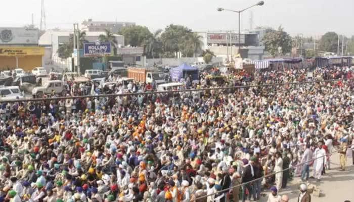 Farmers Protest: 5ஆம் கட்ட பேச்சுவார்த்தைக்கு முன் பிரதமருடன் அமைச்சர்கள் ஆலோசனை
