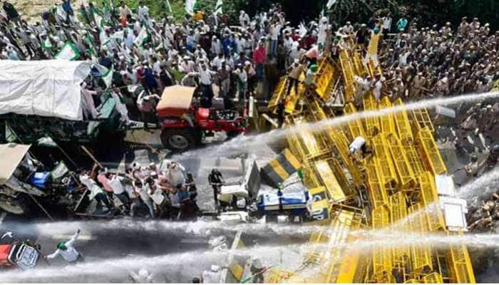 Farmers Protest: வேளாண் சட்டங்களை திருத்த சிறப்பு நாடாளுமன்ற அமர்வு கூடுவது உண்மையா?