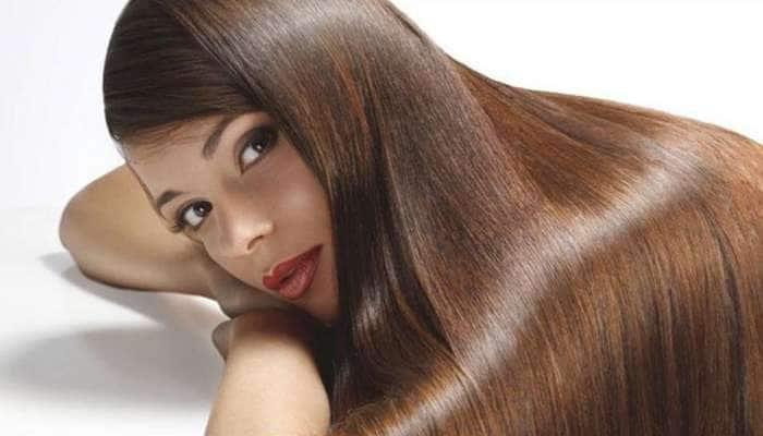 Dry hair: குளிர்காலத்தில் கூந்தல் வறண்டு போய்விட்டதா? இதோ Tips