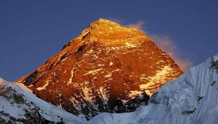 Nepal: எவரெஸ்ட் சிகரத்தின் புதிய உயரம் இதுதான் தெரிஞ்சுக்கோங்க...