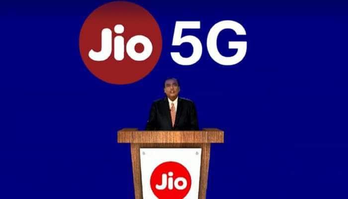 இந்தியாவில் Jio 5G Service எப்பொழுது? முகேஷ் அம்பானி முக்கிய அறிவிப்பு!