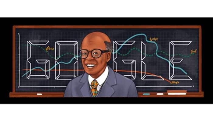 பொருளாதர நிபுணர் Sir W Arthur Lewis-ஐ கௌரவித்த கூகுள் Doodle