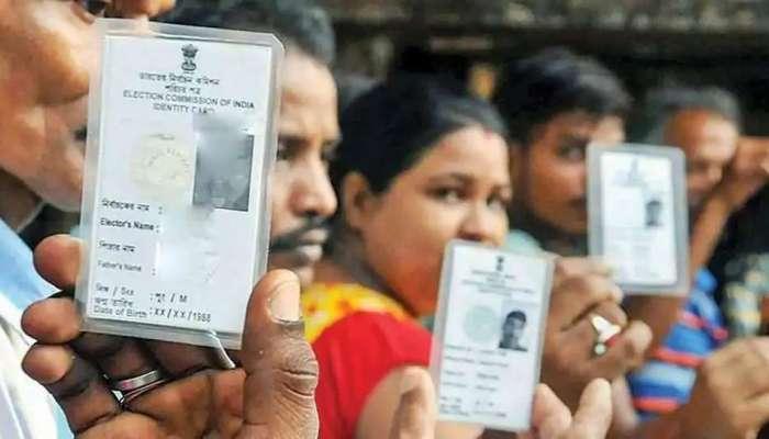 தமிழக சட்டமன்ற தேர்தலுக்கு முன்னர் கிடைக்கும் Digital Voter ID Card!!