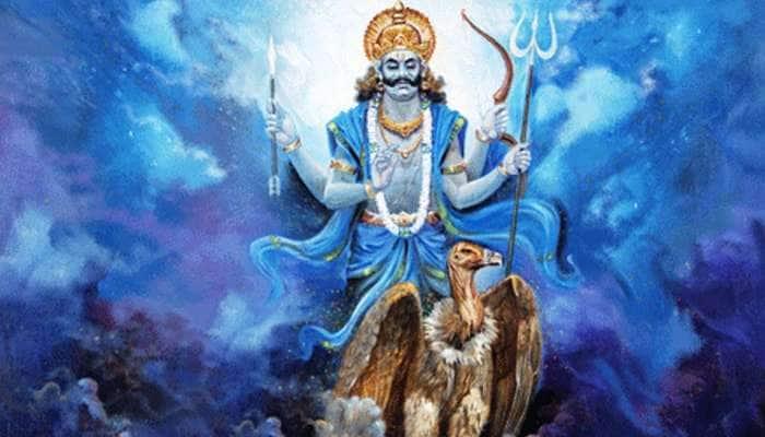 சனி பகவானை நேருக்கு நேர் வணங்க கூடாது என்பதற்கான காரணம் என்ன?