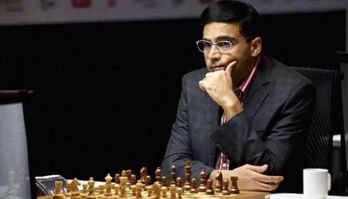 Chess சாம்பியன் விஸ்வநாதன் ஆனந்தின் திரைப்படத்தில் யார் கதாநாயகன்?