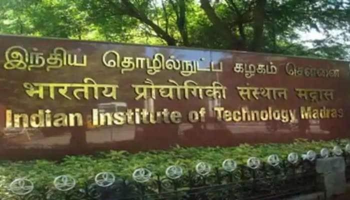 IIT Madras வளாகத்தில் lockdown: 66 மாணவர்களுக்கு COVID 19 தொற்று உறுதி