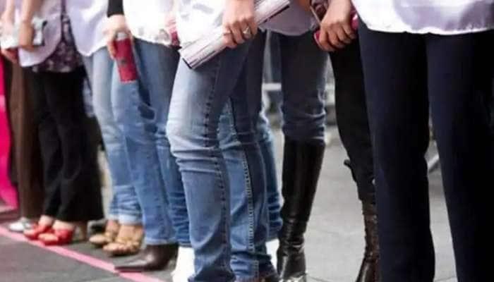 இந்த மாநிலத்தில் அரசு ஊழியர்களுக்கு Jeans, T Shirt அணிய தடை விதிக்கப்பட்டது: என்ன காரணம்?