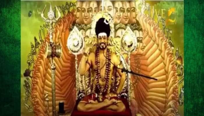 நித்யானந்தாவின் அடுத்த அதிரடி, கைலாசாவில் 3 நாட்கள்: விசா, உணவு, இருப்பிடம் all free