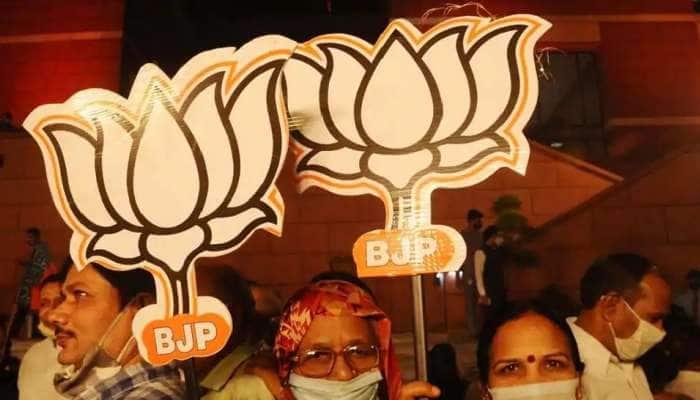 West Bengal Election 2021: மம்தாவை வீழ்த்த பிஜேபி தயாரித்துள்ள மாஸ்டர் ப்ளான்..!!