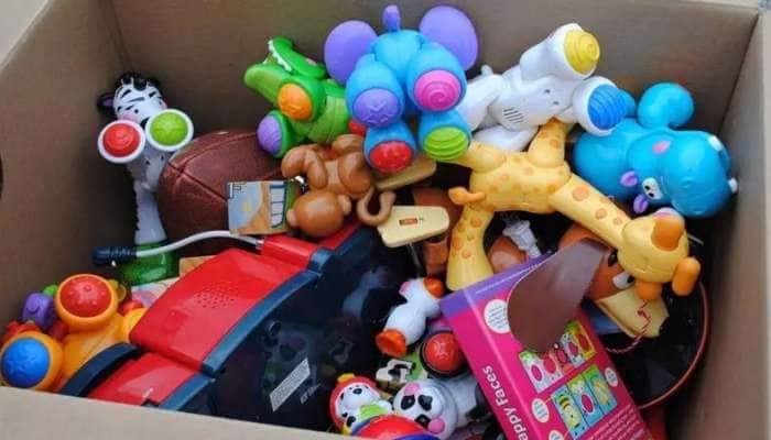 Bank தெரியும், ஆனால் குழந்தைகளுக்கான Toy Bank பற்றித் தெரியுமா?