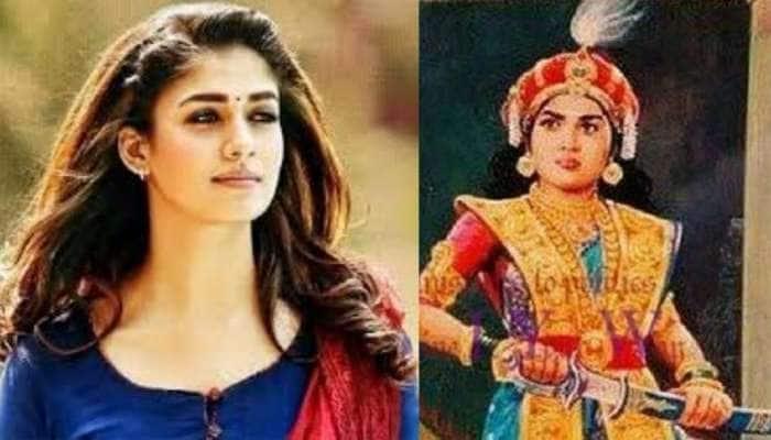 ராணி வேலு நாச்சியாராக அவதாரம் எடுக்கப்போகிறாரா Lady Superstar Nayanthara?