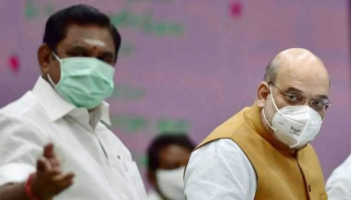 எடப்பாடி பழனிசாமியை முதலமைச்சர் வேட்பாளராக BJP ஏன் ஏற்றுக்கொள்ளவில்லை?
