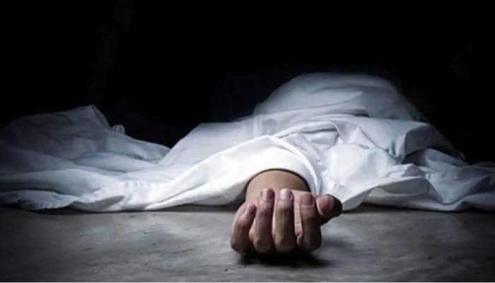 மயானத்தின் சுவர் இடிந்து 17 பேர் சமாதியான சோக சம்பவம்