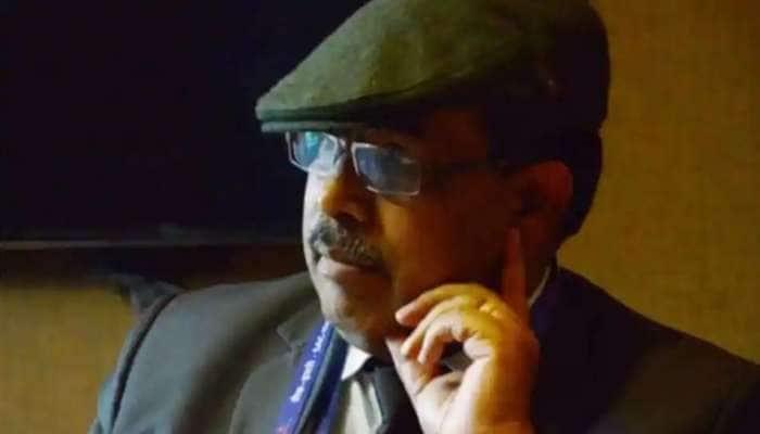 'எனக்கு ஆர்சனிக் விஷம் கொடுக்கப்பட்டது' மூத்த ISRO விஞ்ஞானியின் Facebook பதிவால் பரபரப்பு!!