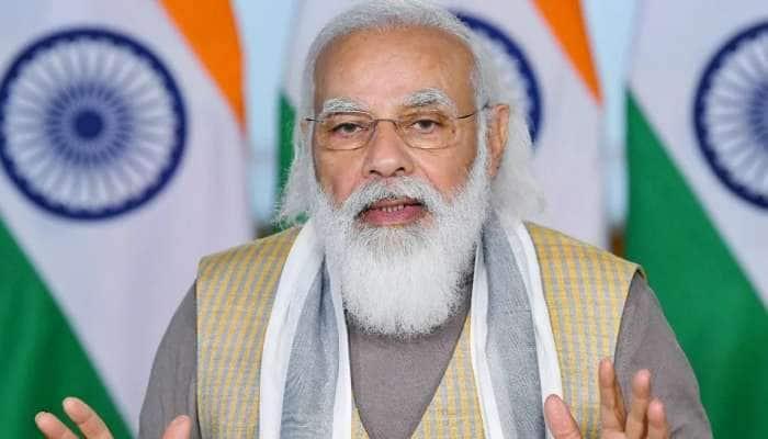 PM Narendra modi says that World is waiting for Indias vaccines |  இந்தியாவின் தடுப்பூசிக்காக உலகம் காத்திருக்கிறது : பிரதமர் மோடி | India  News in Tamil