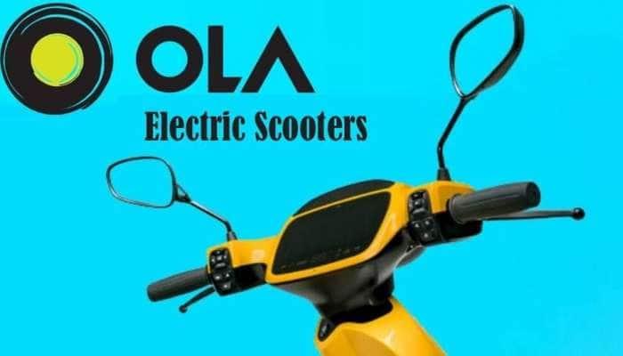 Make in India-வின் கீழ் இந்தியாவில் விரைவில் வருகின்றன Ola Cars, Ola Scooters!!