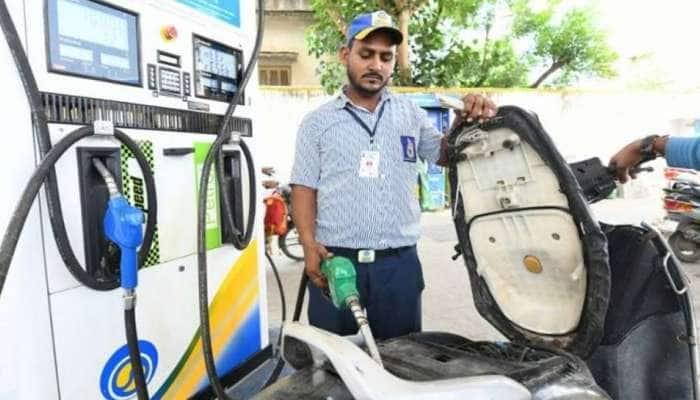 Petrol Price Today: பெட்ரோல் விலையில் Record பதிவு! உங்கள் நகரத்தில் என்ன விலை?
