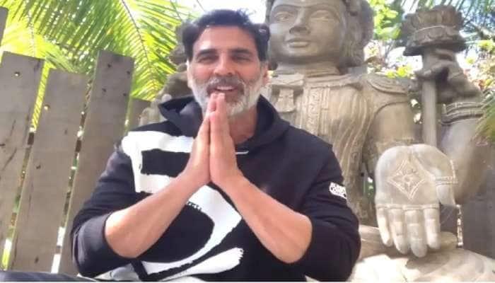 ராமருக்கு உதவிய அணிலை போல் ராமர் கோவில் கட்ட அனைவரும் பங்களிக்கவும்: அக்ஷய் குமார்