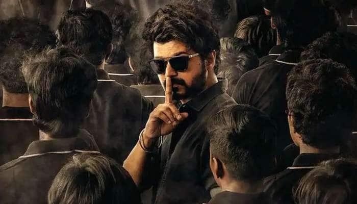 Top 10 Box Office வசூல் படங்களின் பட்டியலில் நுழைந்தது தளபது விஜய்யின் #Master!!