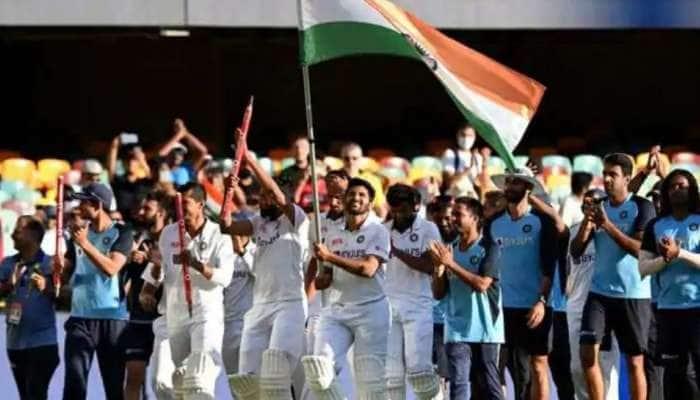 IND vs Aus: Brisbane டெஸ்டில் இந்தியா அபார வெற்றி, ஆஸ்திரேலியாவில் அமர்க்களம்!!