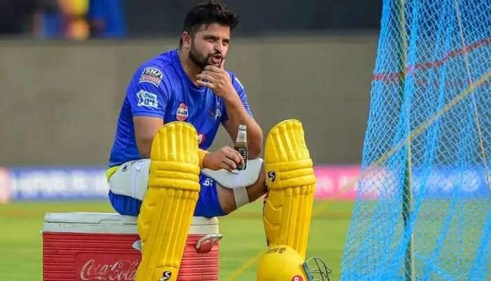 IPL 2021: CSK உடன் தொடரும் சின்ன தல Suresh Raina-வின் பயணம்!!
