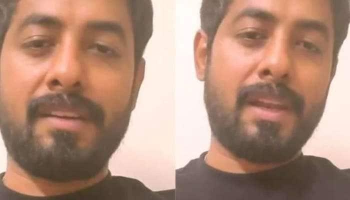 Watch: பிக் பாஸ் வெற்றியாளர் வெளியிட்ட முதல் வீடியோ! இணையத்தில் வைரல்!