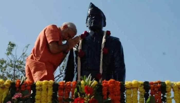 Netaji Birth Anniversary: 'பராக்ரம் திவஸ்' கொண்டாட்டங்களில் கலந்துகொள்கிறார் PM Modi