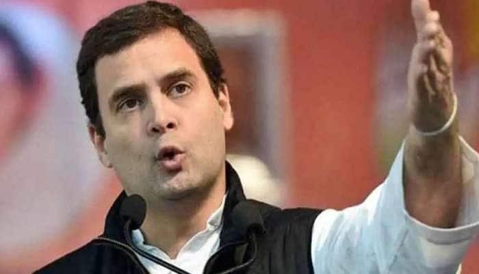 Tamil Nadu Election 2021: களமிறங்கும் காங்கிரஸ், ராகுல் காந்தியின் திருப்பூர் பிரசாரம் எடுபடுமா?