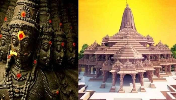 அயோத்தி ராமர் கோவிலில் ராவணனுக்கு சிலை வைக்கப்படுமா?