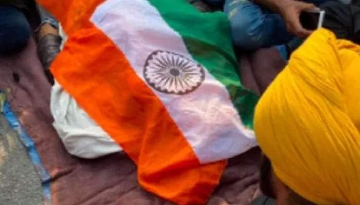 டிராக்டர் பேரணி கலவரத்தில் இறந்தவர் புல்லெட் காயத்தால் இறக்கவில்லை: Postmortem Report